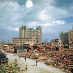 東京の150年間にわたる激動の時代と変化を振り返る展覧会