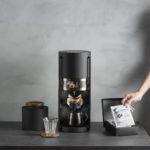バリスタチャンピオンのドリップテクニックを再現できるIoT 全自動コーヒーメーカー「iDrip」
