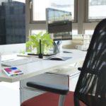 机の上が充電器に早変わり/次世代型充電器「deskHack」