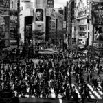 次世代クリエイターとのアート共創プロジェクト 「SHIBUYA/森山大道/NEXT GEN」