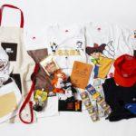 「グランパスくん」と「ドアラ」の史上初のコラボTシャツなどが販売/ビームス ジャパン主催『大名古屋展』