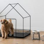 ペット想いでインテリアにもこだわりを持つ方のために生まれたペットハウス/サンワカンパニー「カサーノ」