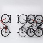 回転する自転車保管ラック「ステディラック」がいよいよ日本販売開始。公式ツイッターでプレゼントキャンペーン「ステディラックあげちゃうキャンペーン」を開催。