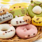 あの「イクミママのどうぶつドーナツ」がサブスクに!「どうぶつドーナツ定期便」で季節のドーナツが毎月楽しめます!
